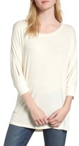 Splendid Women's Rib Knit Tunic