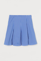 Thumbnail for your product : H&M Flared skirt