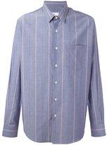 Ami Alexandre Mattiussi large classic shirt - men - Cotton - 40