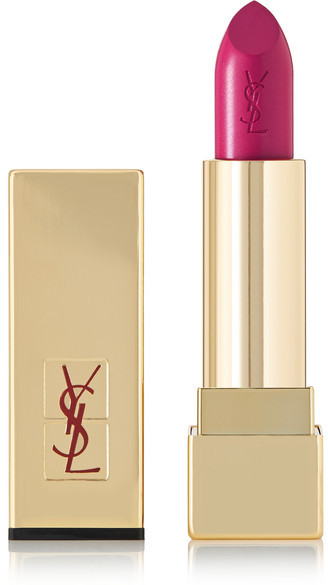 Saint Laurent Rouge Pur Couture Lipstick - Fuchsia Pink 19