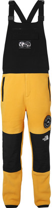 The North Face Summit Series Himalaya Fleece and Shell Dungarees - Men - Yellow