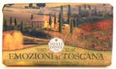 Nesti Dante Emozioni in Toscana Golden Countryside Soap 250g