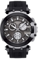Tissot T-Sport T-Race Chronograph - T1154172706100 (Anthracite) Watches