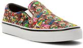 Vans Kids vans Kid's Classic Slip-On - Nintendo