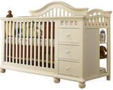 Sorelle Cape Cod 4-in-1 Convertible Crib