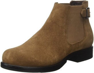 U.S. Polo Assn. Women's Sharyn Suede Chelsea Boots