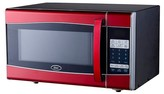 Oster 0.9 Cu. Ft. 900 Watt Microwave Oven - Red MW9338SB