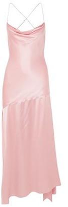Michael Lo Sordo Knee-length dress