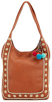 The Sak Pfieffer Embroidered Bucket Bag