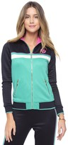 Juicy Couture Zephyr French Terry Jacket
