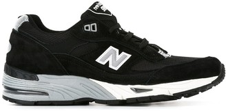 New Balance 991 Low-Top Sneakers