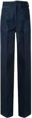 Lemaire straight-leg jeans