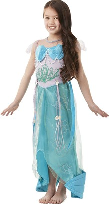 Childs Deluxe Mermaid Costume
