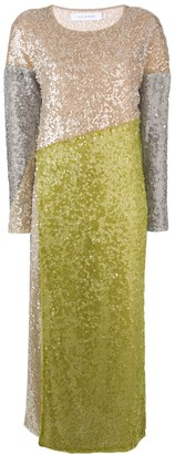 Walk of Shame Sequin Dress