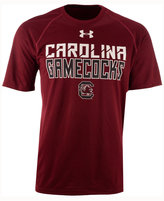 Under Armour Men's South Carolina Gamecocks Tech T-Shirt