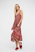 Spell & The Gypsy Collective Womens KOMBI SUNDRESS