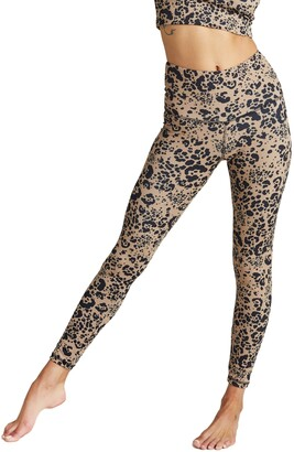 Strut-This Teagan High Waist Ankle Leggings