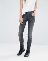 G Star G-Star Lynn Mid Skinny Jean