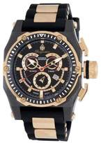 Burgmeister Men's BM157-622A London Chronograph Watch