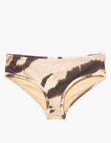 Base Range Classic Swimpants in Tiger