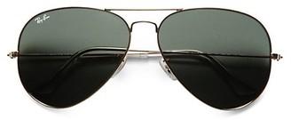 Ray-Ban RB3025 62MM Original Aviator Sunglasses
