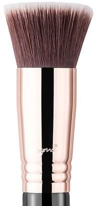 Sigma Copper F80 Flat Kabuki Brush