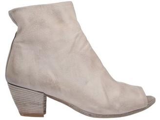 Officine Creative ITALIA Ankle boots