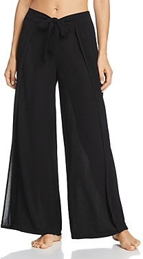 Becca by Rebecca Virtue Modern Muse Swim Cover-Up Pants