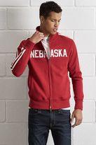 Tailgate Nebraska Track Jacket