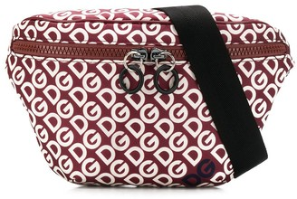 Dolce & Gabbana Mania belt bag