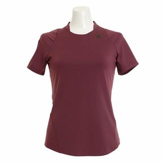 Under Armour Women's Shell UA Rush Sleeved T Shirt