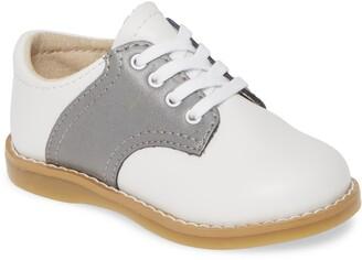 FootMates Cheer Saddle Shoe