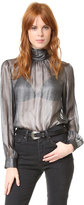 Jill Stuart Saray Blouse