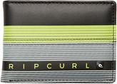 Rip Curl Medina Pu Slim Wallet Green