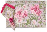 April Cornell Orchid Rose-Nouveau Placemat
