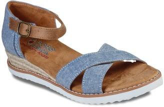 Skechers BOBS Desert Kiss Party Crashers Women's Sandals