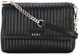 Donna Karan - textured shoulder bag