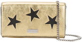 Stella McCartney star shoulder bag - women - Artificial Leather - One Size