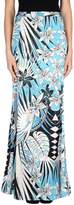 Just Cavalli Long skirts - Item 35268316