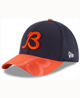 New Era Kids' Chicago Bears 2016 Sideline 39THIRTY Cap