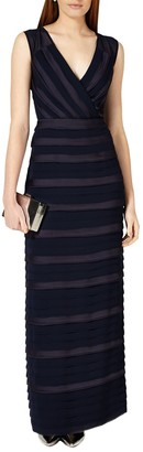 Phase Eight Collection 8 Ophelia Dress, Navy
