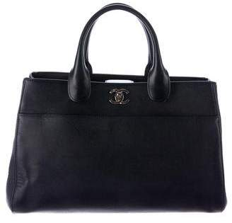 Chanel Executive Shopping Tote