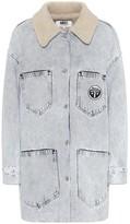MM6 MAISON MARGIELA Denim jacket