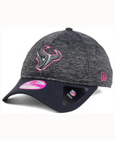 New Era Women's Houston Texans BCA 9TWENTY Cap