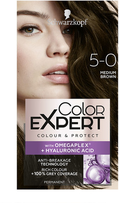 Schwarzkopf Color Expert 5.0 Medium Brown