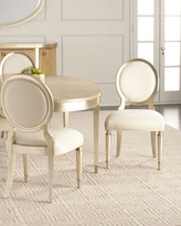 Caracole May I Join You? Side Chairs, Set of 2