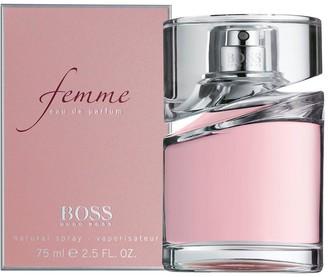 HUGO BOSS Femme For Her 75ml Eau de Parfum