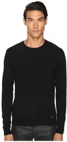 Versace Knit Pullover Sweater Men's Sweater