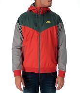 Nike Men's Sportswear Windrunner Full-Zip Jacket