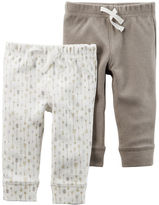 Carter's 2-Pack Pants